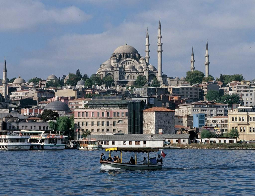 istanbul-mosque